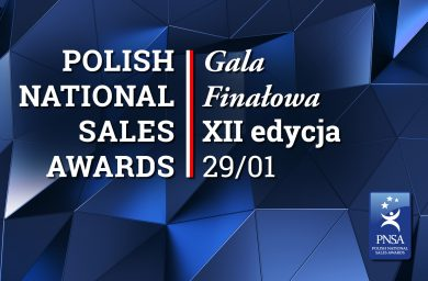 XII Edycja Polish National Sales Awards