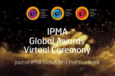 IPMA Global Awards Ceremony