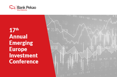 17th Annual Emerging Europe Investment Conference Online