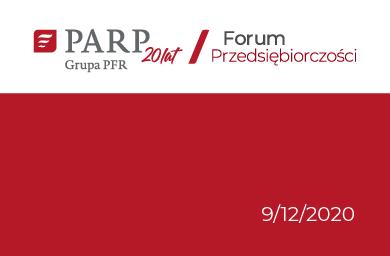 Forum Przedsiębiorczości 2020