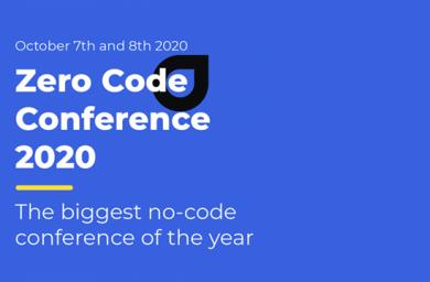 Zero Code Conference 2020